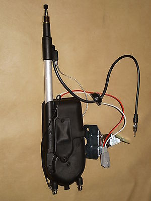 NEW VY2-VZ /& Statesman electric antenna mast Holden Commodore
