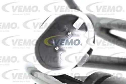Brake Pad Wear Sensor 938 mm Fits BMW X5 X6 E72 E71 E70 2008-2014