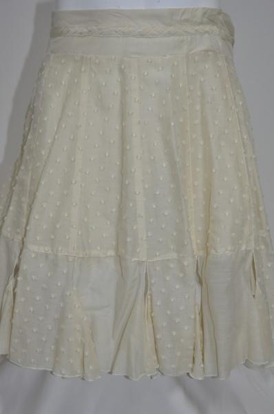 Pinko  -  Skirt - Female - Yellow - 2302325N173406