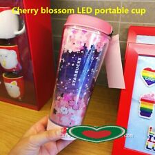 2019 limited edition Starbucks Cherry Blossom Series Cup / Cat claw cup ????????