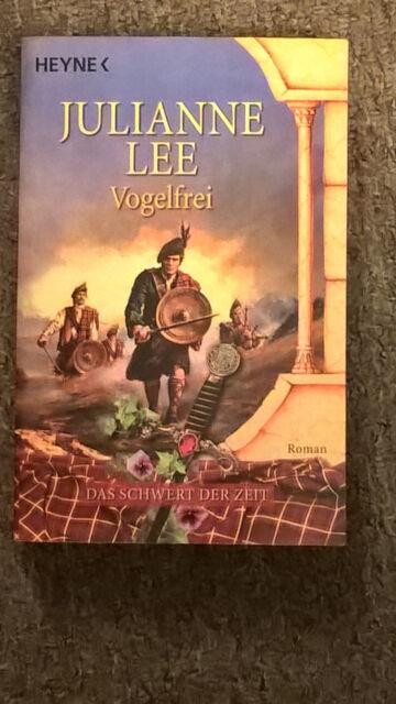 Vogelfrei von Julianne Lee (2003, Taschenbuch)