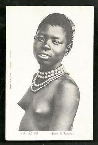 Angolan girls nude lafave