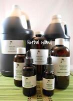 Dandelion Root Tincture Extract - Taraxacum Officinale - Various Sizes