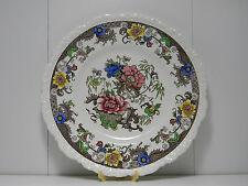 Royal Cauldon England Plate Est 1774 BENTICK X 2279...Best Offer!