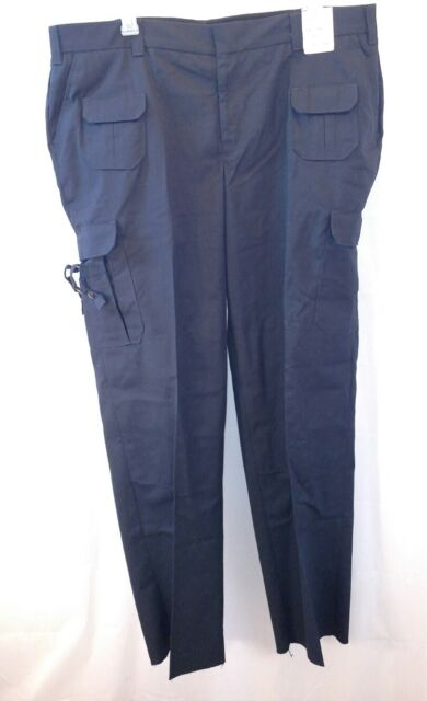 Womens Horace New Dimensions EMT 9 Pockets Pants. Size Waist 38 New With Tags L5