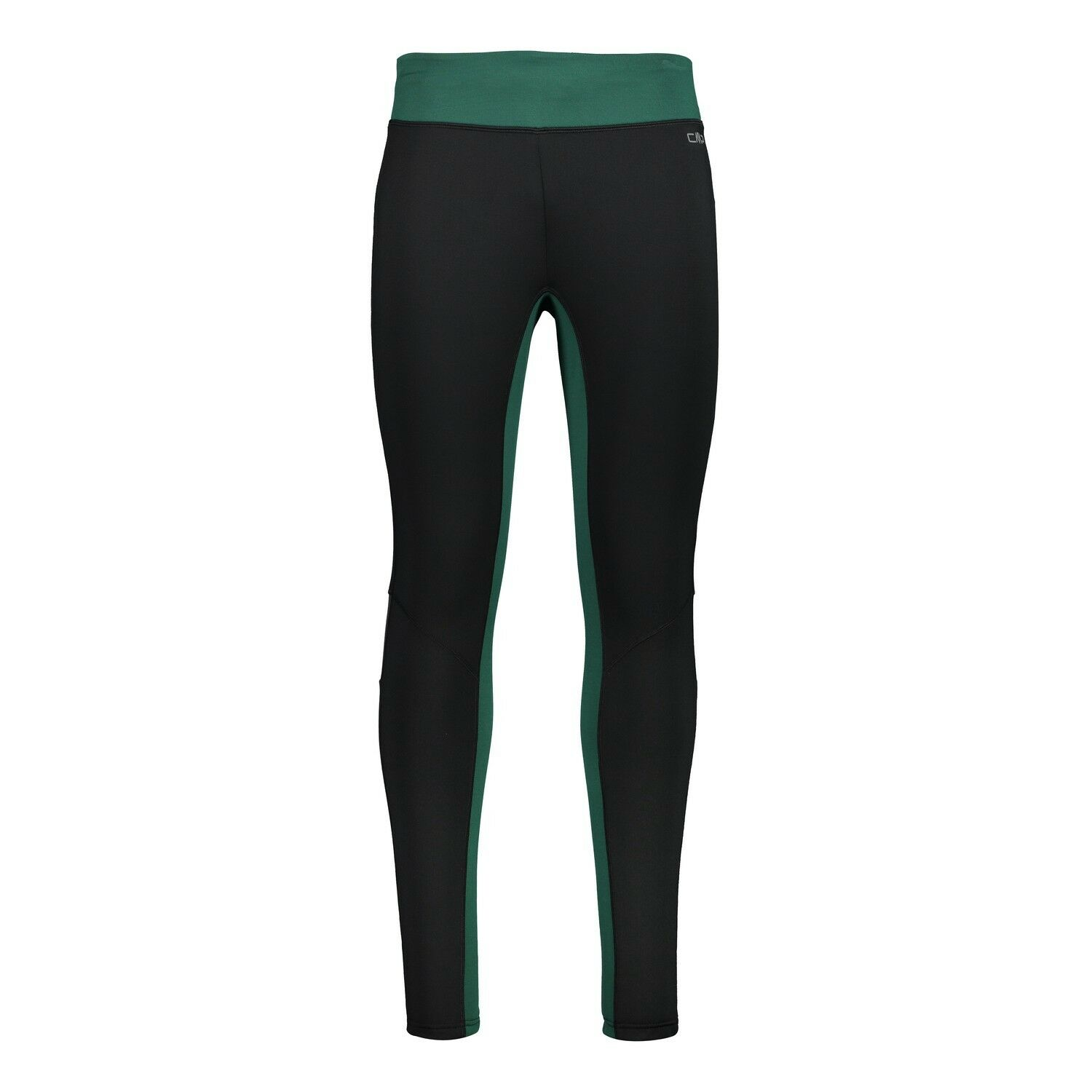 CMP Pantalones Running  Medias de Carreras Man Grande black Transpirable Elástica  save up to 30-50% off