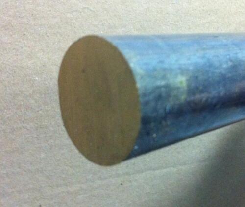 cm 10 fresa tornio cnc Barra tonda tondino bronzo 85//5//5//5 mm 60 lung