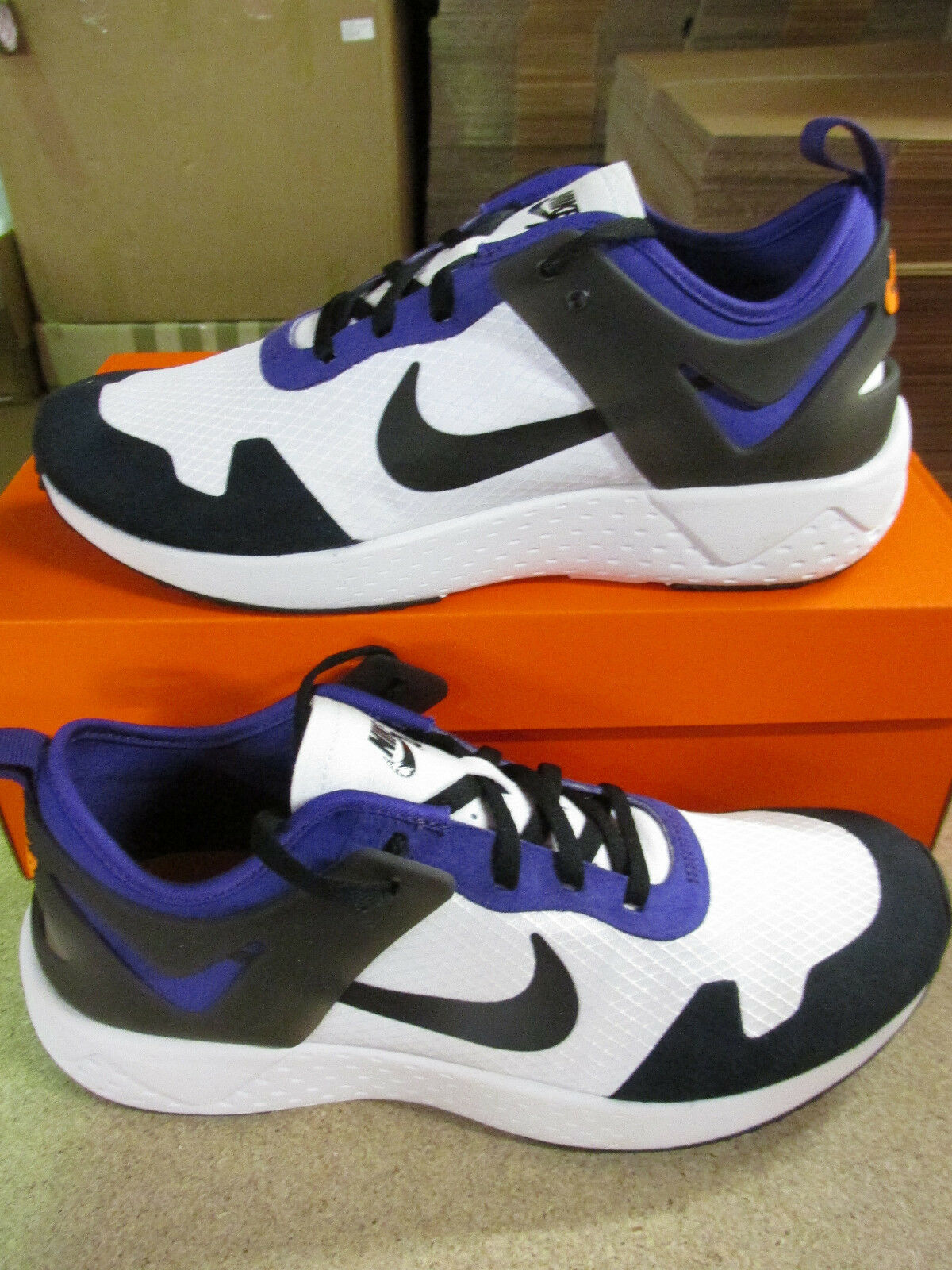 Nike Zoom Lite QS Mens Trainers 850560 105 Sneakers Shoes