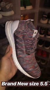 Adidas Ultra Boost Mid KITH Aspen Ronnie Fieg Size 10 BY2592 AUTHENTIC