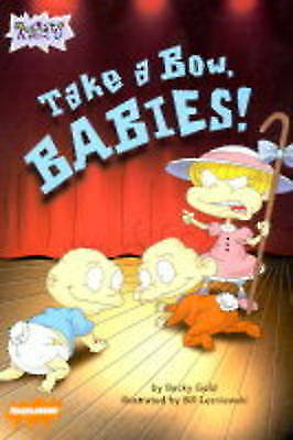 Rugrats: Take a Bow, Babies!, Gold, Becky, Very Good Book