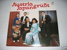Austria grüßt Japan/HASHIMOTO/NEZU/KOGURE/KKM 3100-1
