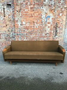 1970-s-RETRO-VINTAGE-DANISH-3-SEATER-SETTEE-WITH-TEAK-ARMS-VINTAGE-SOFA-BED