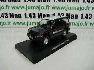 CR4H-voiture-1-43-CARABINIERI-MITSUBISHI-PALJERO-2003