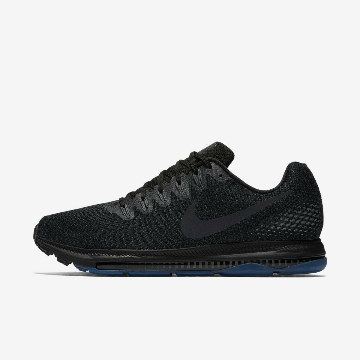 Nike Zoom All Out Low Mens Running Trainer shoes Size 7.5 - 8.5 Black New Runner