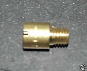 I 13086 Dell/'Orto Getto Emulsionatore da 37 per Carburatore VHSB VHSA