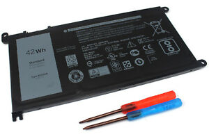 42WH-WDX0R-Battery-for-Dell-Inspiron-13-5379-5368-7378-15-5567-7569-7579-17-5767