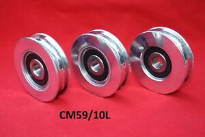 59mm-R-Groove-steel-pulley-wheel-for-6-8-and-10mm-rope-or-wire-with-bearing