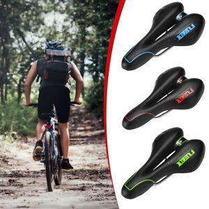 Comfort Cushion Gel Bike Seat Soft Road Mountain Bike Saddle Bicycle Cycling Pad