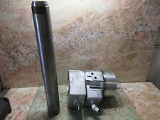 Yang Sml 30 Cnc Lathe Tonfou Hydraulic Spindle Actuator 28 Draw Bar Drawbar