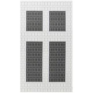 THOMAS-BAYRLE-034-Fenster-034-handsignierter-Siebdruck-Auflage-100-1969