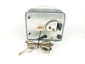 Vintage-Kodak-Brownie-500-8mm-Movie-Projector-A5-Neeps-Lamp-Free-Shipping
