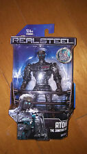 REAL STEEL Atom deluxe 8 inch figure Series 1 BRAND NEW