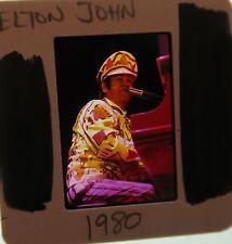 ELTON JOHN 6 Grammy Awards  sold more than 300 million records ORIGINAL SLIDE 39