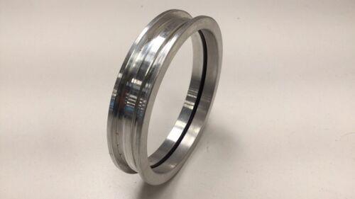 """SKF LOR55 Bearing Seal Labyrinth 3-1//16/"""" Bore Aluminum Material LOR-55"""