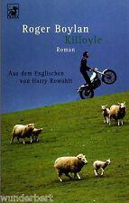 *~ KILLOYLE - Roger BOYLAN  tb   (2001)