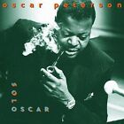 Solo: Live by Oscar Peterson (CD, Oct-2002, Pablo Records)