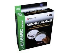 AICO Ei166RC EI Professional Ottico Fumo Allarme antincendio Batteria al litio RETE 2021