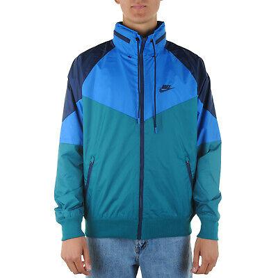 Veste Nike sportswear windrunner AR2209 100 pour homme | NIKE