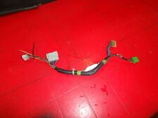 94 95 Acura Integra OEM Dash Gauge Cluster Wiring Harness Loom 31117 B A Wiring Harness on suspension harness, cable harness, dog harness, nakamichi harness, pony harness, safety harness, alpine stereo harness, maxi-seal harness, oxygen sensor extension harness, obd0 to obd1 conversion harness, fall protection harness, radio harness, pet harness, engine harness, electrical harness, swing harness, amp bypass harness, battery harness,