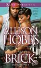 Brick: Double Dippin': Vol. 4 by Allison Hobbs (Paperback, 2014)