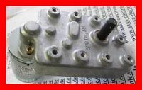 Getriebemotor Gleichstrom Motor 6 ... 12V Elektromotor 1 Stück