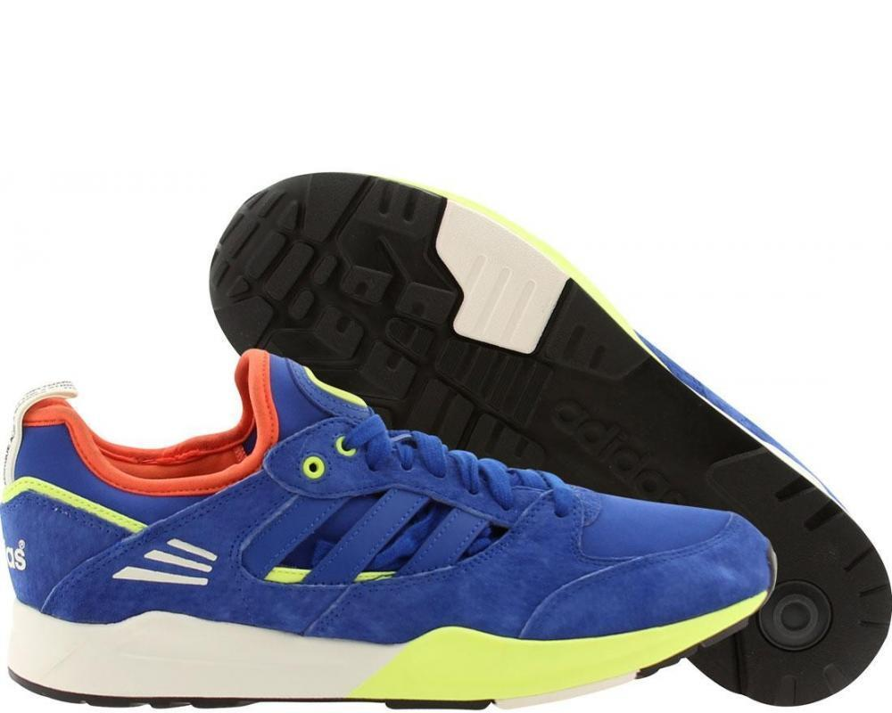 NEW ADIDAS TECH SUPER 2.0 Originals MENS zx vintage Blue NWT The most popular shoes for men and women