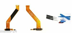 BORNE-DE-CHARGE-USB-Station-chargement-FLEXIBLE-Samsung-Tab-2-P5100-SET-OUTILS