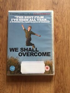 Bent Mejding, Anders W. Ber...-We Shall Overcome (UK IMPORT) DVD NEW - Leicester, North Carolina, United States - Bent Mejding, Anders W. Ber...-We Shall Overcome (UK IMPORT) DVD NEW - Leicester, North Carolina, United States
