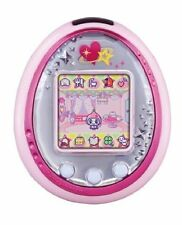 New Bandai Tamagotchi iD L Princess Spacy ver. Pink Black Japan