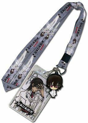 *NEW* Vampire Knight: Kaname Lanyard by GE Animation