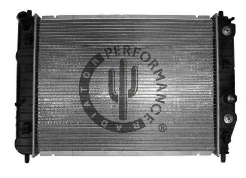 Radiator Performance Radiator 2943 fits 04-09 Cadillac XLR