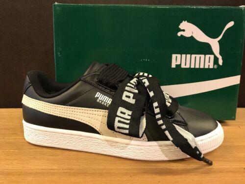De 5 Puma 01 364082 Nuove Heart Basket N 100 Originali 40 Hp0401n