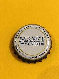 Kronkorken-Maset-Munich-Weissbier-Bayerische-Staatsbrauerei-Weihenstephan