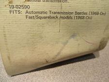 VW VOLKSWAGEN FASTBACK SQUAREBACK BEETLE 68 POINTS & CONDENSER EMPI # 19-02590