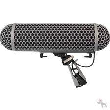RODE  Blimp 2 Shotgun Microphone Wind Shield Shock Mount System NTG1 NTG2 NTG3