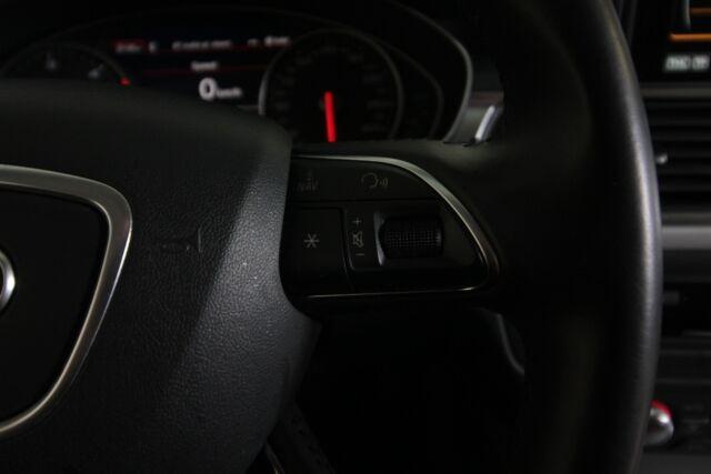 Audi A6 3,0 TDi 218 Avant S-tr.