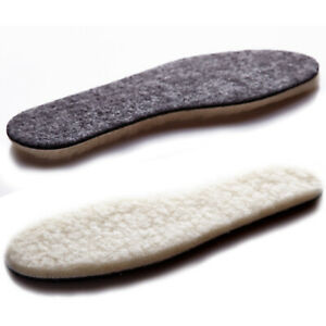 Sheepskin-Insoles-Soft-Warm-Winter-Thick-Inner-Soles-Sheep-Wool-Shoes-Boot-Pad