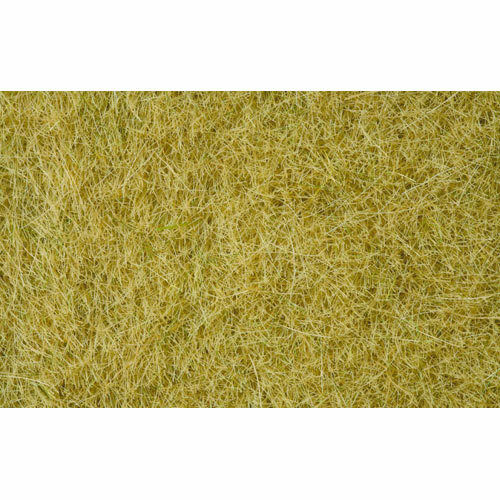 NOCH Beige Wild Grass 6mm (100g) HO Gauge Scenics 07091
