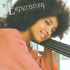 Esperanza by Esperanza Spalding (CD, May-2008, Heads Up Records)