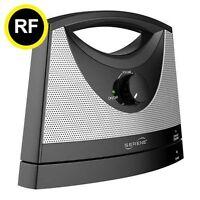 Serene Innovations Tv Soundbox Wireless Tv Amplifier Listening System-100 Feet